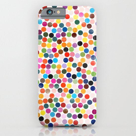 dance 3 iPhone & iPod Case
