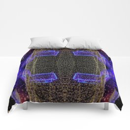 City Synthesis Comforters