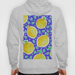 Lemon Crush 3 Hoody
