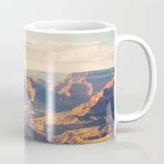 Grand Canyon at Sunset Mug