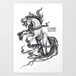 Paganism Art Prints | Society6