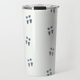 Beaver (Moonlight) Travel Mug