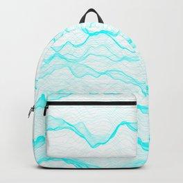 Haze Aqua Backpack