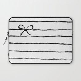 Perky jail Laptop Sleeve