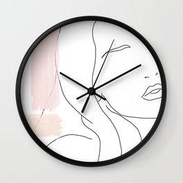 Liv Wall Clock