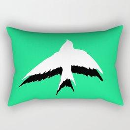 Avis Umbra TWO Rectangular Pillow