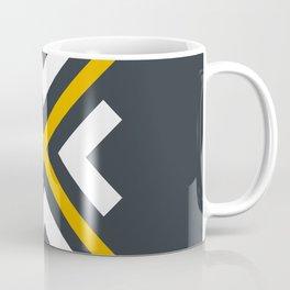 Nautical arrows Coffee Mug