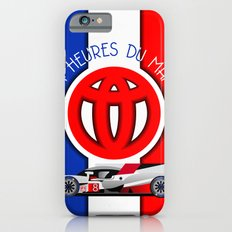 24 Hours of Le Mans - Toyota TS050 iPhone 6s Slim Case