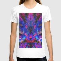 pyramid T-shirts featuring Pyramid by Assiyam