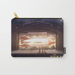 The Major Chronicles - Hanger Carry-All Pouch