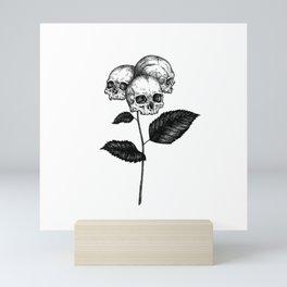 Hydrangea Mini Art Print