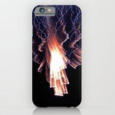 Cloud of fire Slim Case iPhone 6s