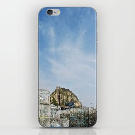 Beyond the Cages iPhone Skin