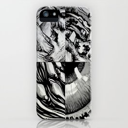 Immortal iPhone Case