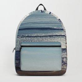 SILVER OCEAN1 Backpack
