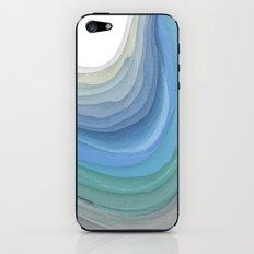 Topography iPhone & iPod Skin