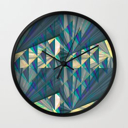 Cirque De LeDray Wall Clock