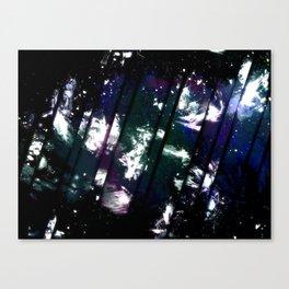 δ Zosma Canvas Print