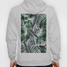 Tropical Jungle Leaves Dream #8 #tropical #decor #art #society6 Hoody