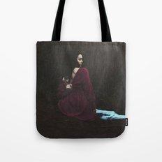 GOLDEN MAGIC Tote Bag