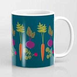Vegetable Medley Coffee Mug