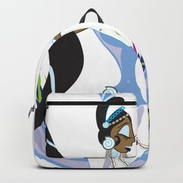 Yemaya Divina Backpack