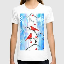 Winter With You T-shirt