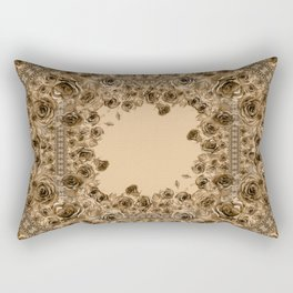 Design Rectangular Pillow