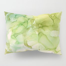 Key Lime Pillow Sham