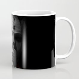 Jack of Spades Coffee Mug