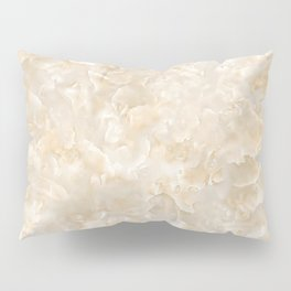 Scaly Marble Texture Pillow Sham