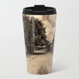 Paramount Ranch Travel Mug