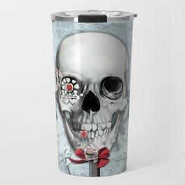 Bittersweet Travel Mug