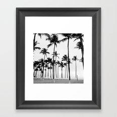 Bahia Framed Art Print