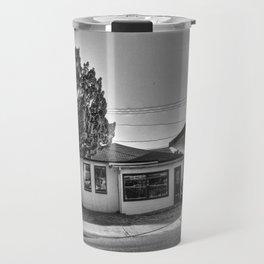 Arch Travel Mug