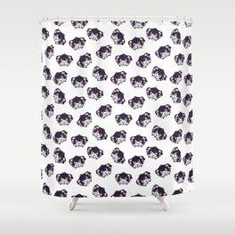 KEI KEI Shower Curtain