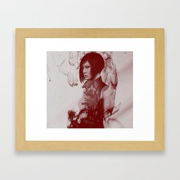 Mirror's Edge Catalyst w/Faith Framed Art Print