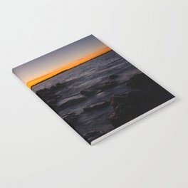 Lake Waco pt.3 Notebook