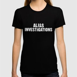 Jessica Jones - Alias investigations T-shirt