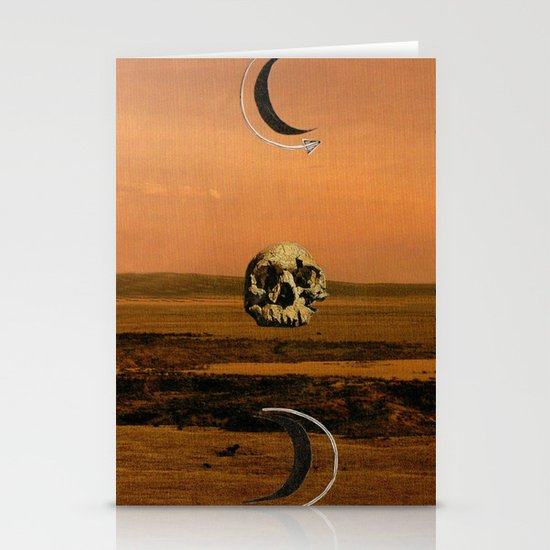 High Noon Stationery Cards