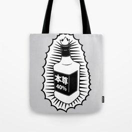 The New Idol! Tote Bag