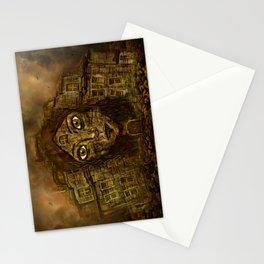 Girlz Houze  Stationery Cards