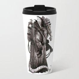 Gutter Guard Travel Mug
