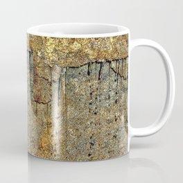 Dripping water  Coffee Mug