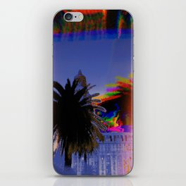 Salvera iPhone Skin