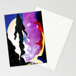 Spooky Night Stationery Cards