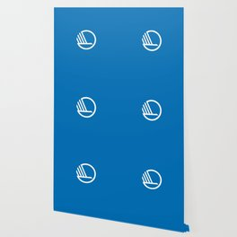 Flag of Nordic council Wallpaper