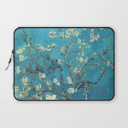 Branches with Almond Blossom - Vincent van Gogh Laptop Sleeve