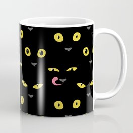It's a day. Just too many black cats Coffee Mug
