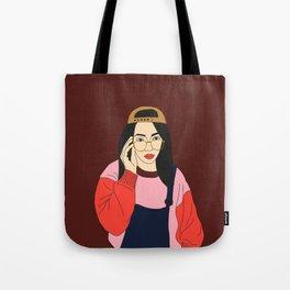 90's Tote Bag